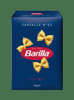 Klassikere - Farfalle - Barilla