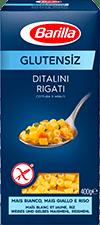 Glutensiz Ditalini Rigati