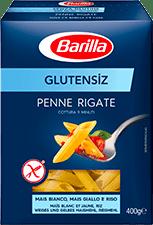 Glutensiz Penne Rigate