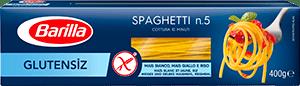 Glutensiz Spaghetti