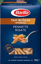 Tam Bugday Pennette Rigate