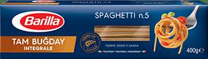 Tam Bugday Spaghetti