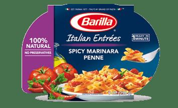 Spicy Marinara Penne