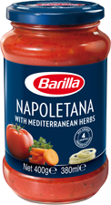 Soslar - Napoletana - Barilla