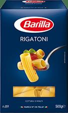 Classiques - Rigatoni - Barilla
