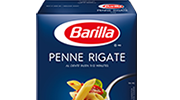 Barilla Blue Box