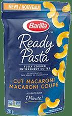 Ready Pasta Cut Macaroni