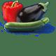 Pesto Rustico Mediterranes Gemüse - Barilla