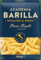 Academia Barilla Penne Rigate - Barilla