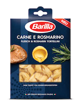 Tortellini Carne e Rosmarino