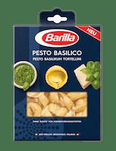 Tortellini Pesto Basilico