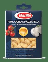 Tortellini Pomodoro e Mozzarella