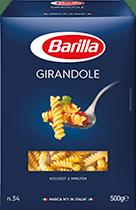 Girandole - Barilla