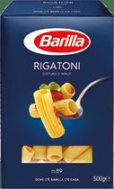 Rigatoni - Barilla