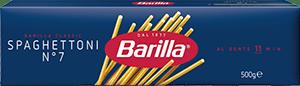ΚΛΑΣΙΚΑ - Spaghettoni - Barilla