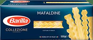 Collezione - Mafaldine - Barilla
