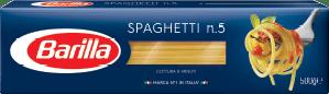 Collezioni - Spaghetti - Barilla