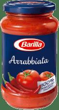 Sauce - Arrabbiata - Barilla