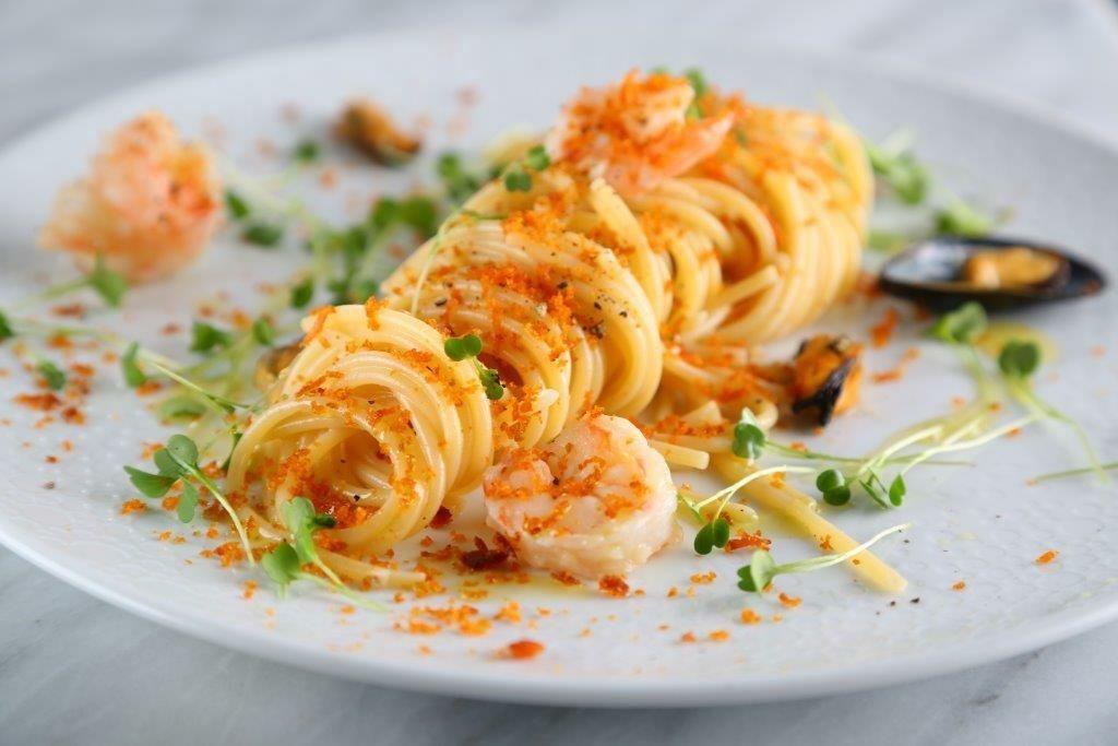 Barilla Executive Chef Lorenzo Boni's Favorite Secret Ingredient