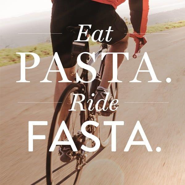 Eat Pasta, Ride Fasta