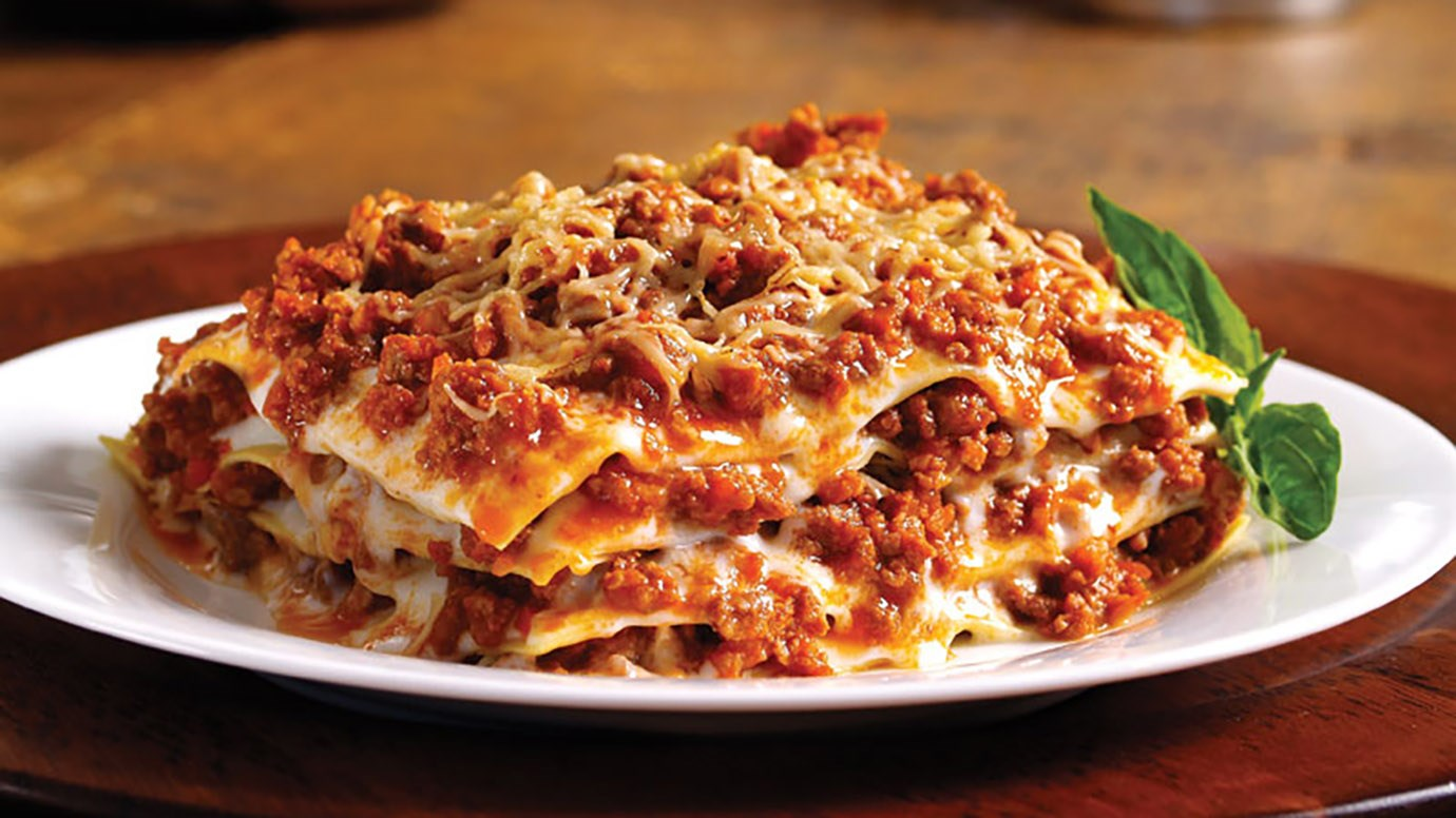 The Best Barilla Oven-Ready Lasagne