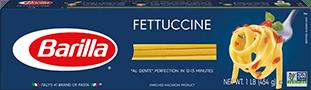 Blue Box Fettuccine