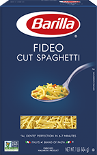 Blue Box Fideo Cut Spaghetti