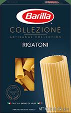 Barilla Collezione Rigatoni Pasta