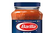 Barilla Marinara Sauce jar