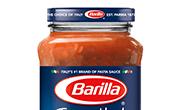 Barilla Tuscan Herb sauce jar