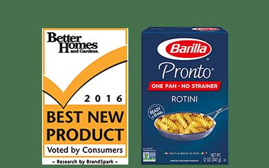 Pronto Rotini package
