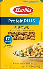 Barilla ProteinPLUS® Elbow Pasta