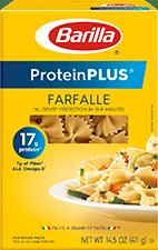 Barilla ProteinPLUS® Farfalle Pasta