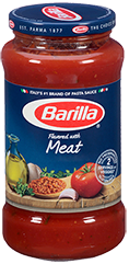 Barilla Meat sauce