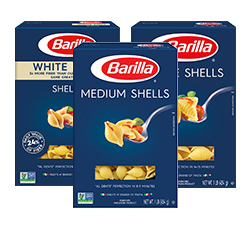 Shells product pack