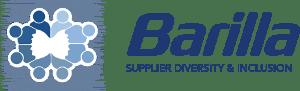 Barilla Supplier Diversity & Inclusion logo png