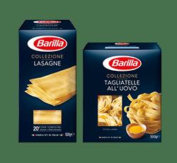 Collezione Barilla - Barilla