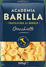Academia - Orecchiette - Barilla
