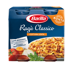 Barilla Ragù Classico