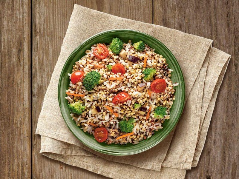 Ricette 5 cereali barilla ricette casalinghe popolari for Ricette barilla