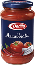 Saucen - Arrabbiata - Barilla
