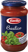 Saucen - Basilico - Barilla