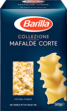 Collezione - Mafalde Corte - Barilla
