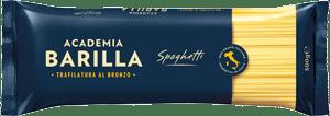 Academia Barilla - Spaghetti - Barilla