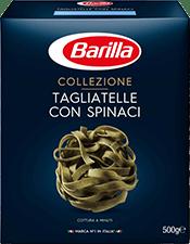 Collezione - Tagliatelle con Spinaci - Barilla