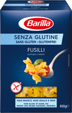 Glutenfri - Fusilli Glutenfri - Barilla